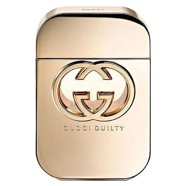 Perfume Gucci Guilty Feminino EDT 75ml