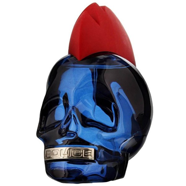 Perfume Police To Be Rebel Masculino EDT 125ML