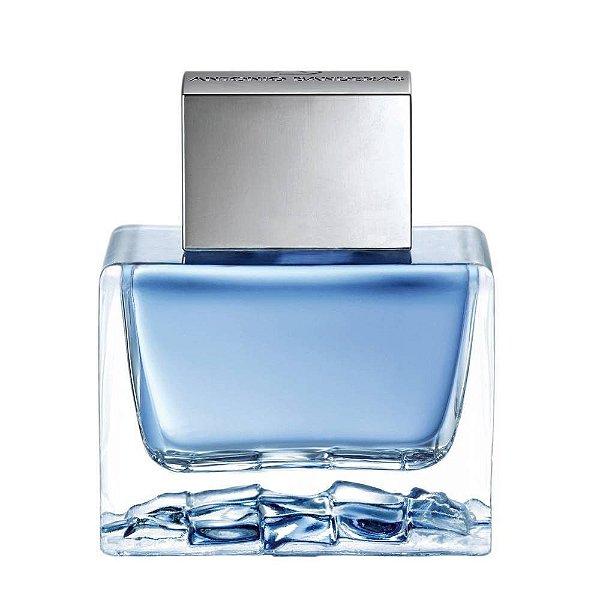 Perfume Antonio Banderas Blue Seduction Masculino EDT 200ml
