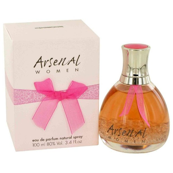 Perfume Arsenal Feminino EDP 100ML