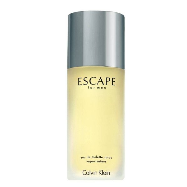 Perfume Calvin Klein Escape Masculino EDT 100ML