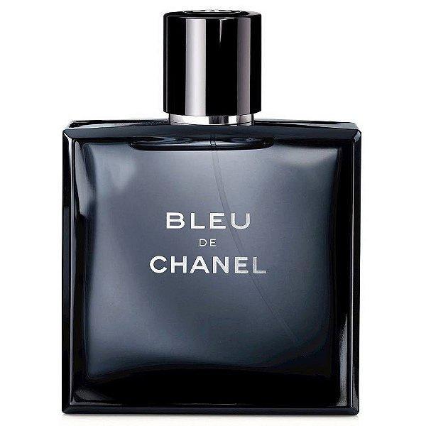 Perfume Chanel Bleu de Chanel Masculino EDP 050ml