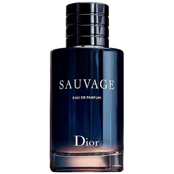 Perfume Christian Dior Sauvage Masculino EDP 100ml