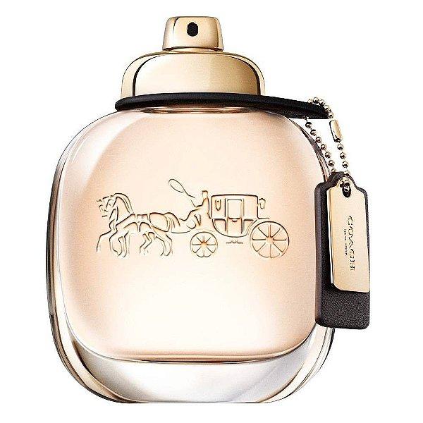 Perfume Coach Woman Feminino EDP 90ML