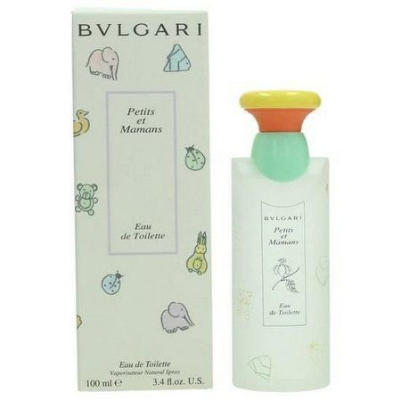 Perfume Bvlgari Petits Et Mamans EDT 100ML