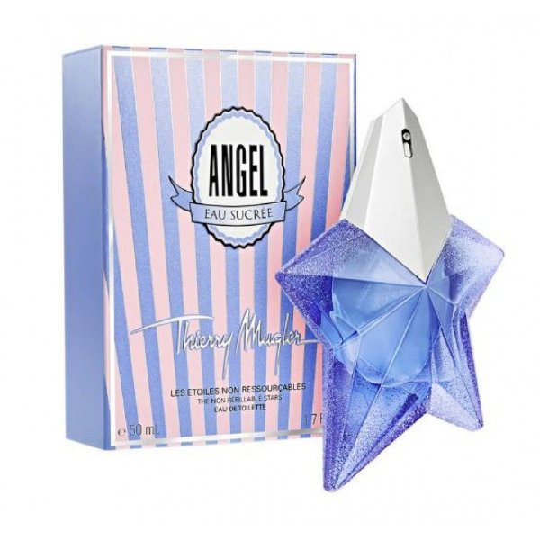 Perfume Thierry Mugler Angel Eau Sucree Feminino EDT 50ML