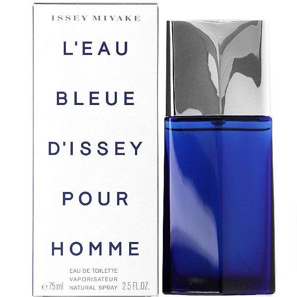 Perfume Issey Miyake Bleue Masculino 075ml