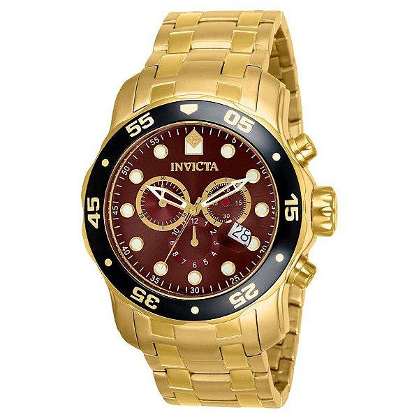 1c82059f419 Relógio Invicta Pro Diver 80065 Masculino - Luxúria Perfumaria ...