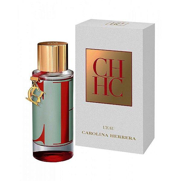 Perfume Carolina Herrera CH L'Eau Feminino EDT 100ml