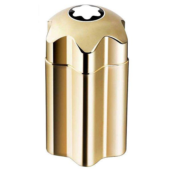 Perfume Montblanc Emblem Absolu Masculino EDT 100ML