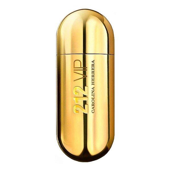 Perfume Carolina Herrera 212 Vip Feminino EDP 125ml