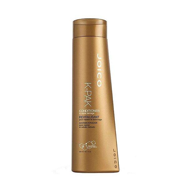Joico KIT Dourado K-Pak Condicionador + Shampoo 300ml