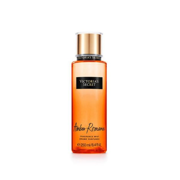 Body Splash Victoria Secret Amber Romance 250ML