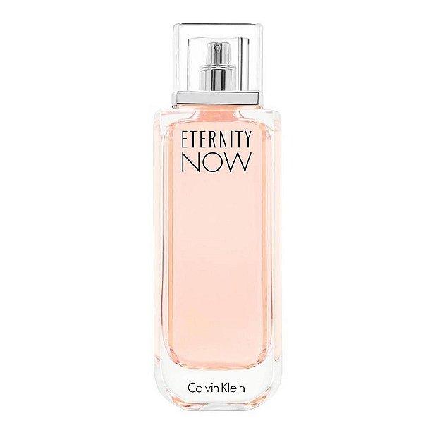 Perfume calvin Klein Eternity Now Feminino EDP 100ML