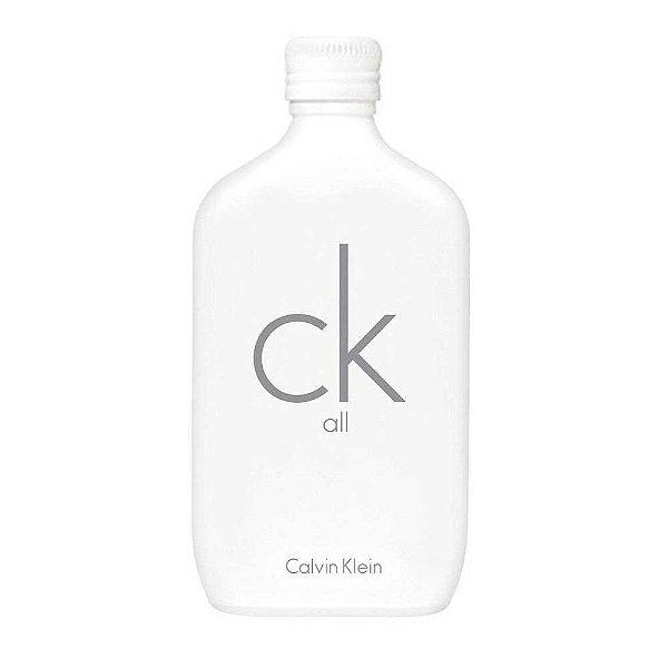 Perfume Calvin Klein All Unissex EDT 200ML
