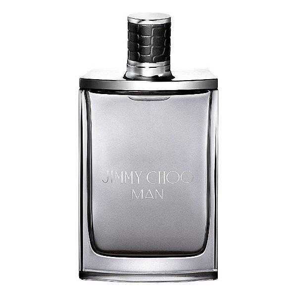 Perfume Jimmy Choo Masculino  EDT 100ML