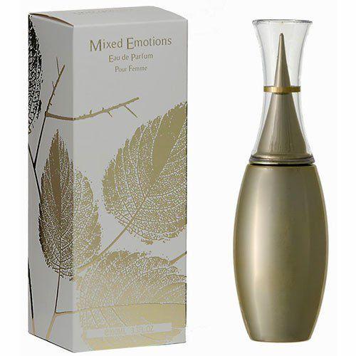 Perfume Linn Young Mixed Emotions Feminino EDP 100 ml