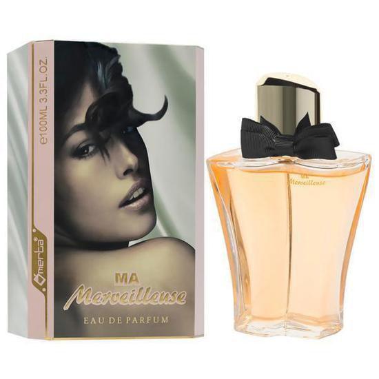 Perfume Omerta MA Merveillense Feminino EDP 100ML