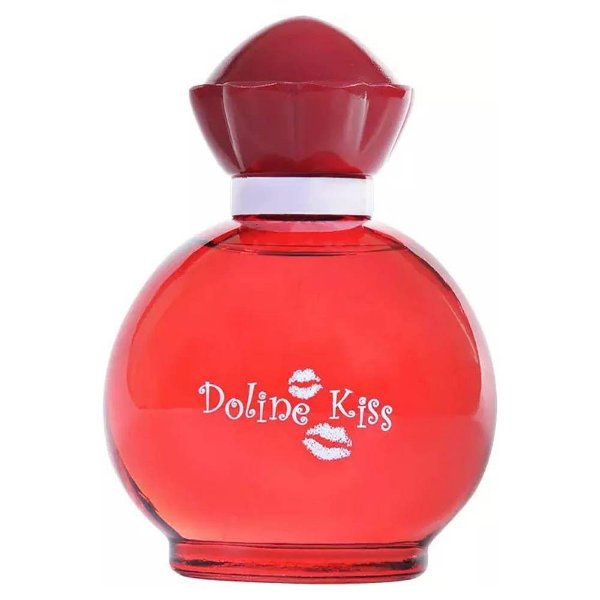 Perfume Via Paris Doline Kiss Feminino EDT 100ML