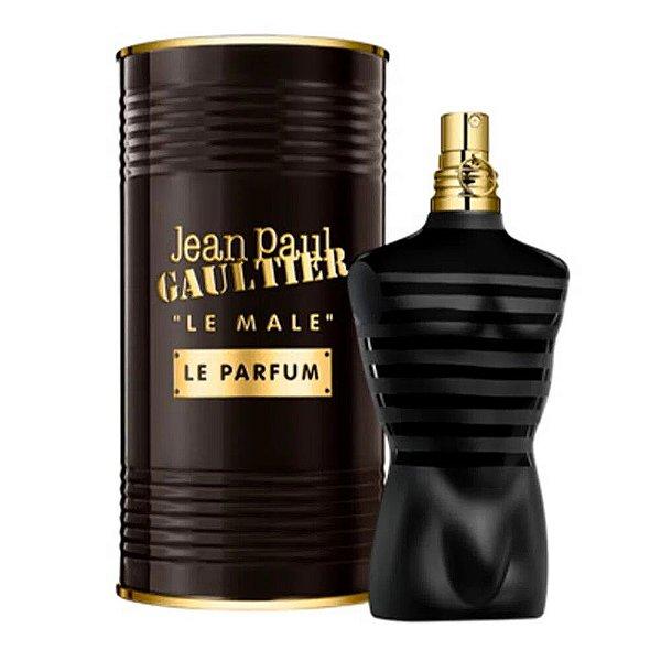 Perfume Jean Paul Le Male Le Parfum Masculino EDP 125 ml