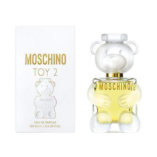 Perfume Moschino Toy 2 Feminino EDP 100ml