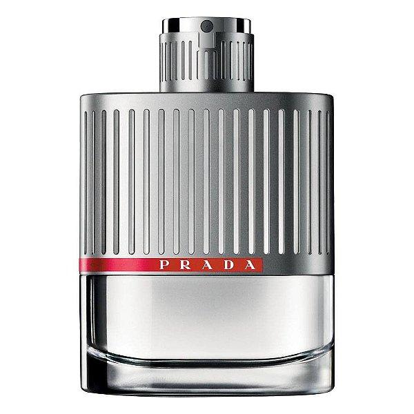 Perfume Prada Luna Rossa Masculino EDT 100ML