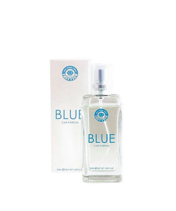 Blue Car Parfum - Aromatizante Feminino em Spray 50ml - Easytech