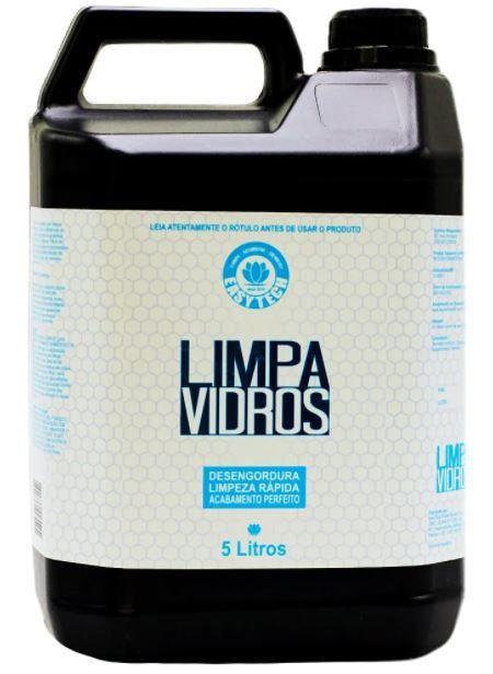 Limpa Vidros Easytech (Bombona 5 Litros)