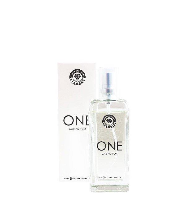 One Car Parfum - Aromatizante em Spray 50ml - Easytech