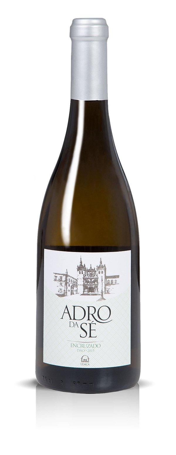 Adro Da Sé - Dão, Vinho Branco Português Em Reserva