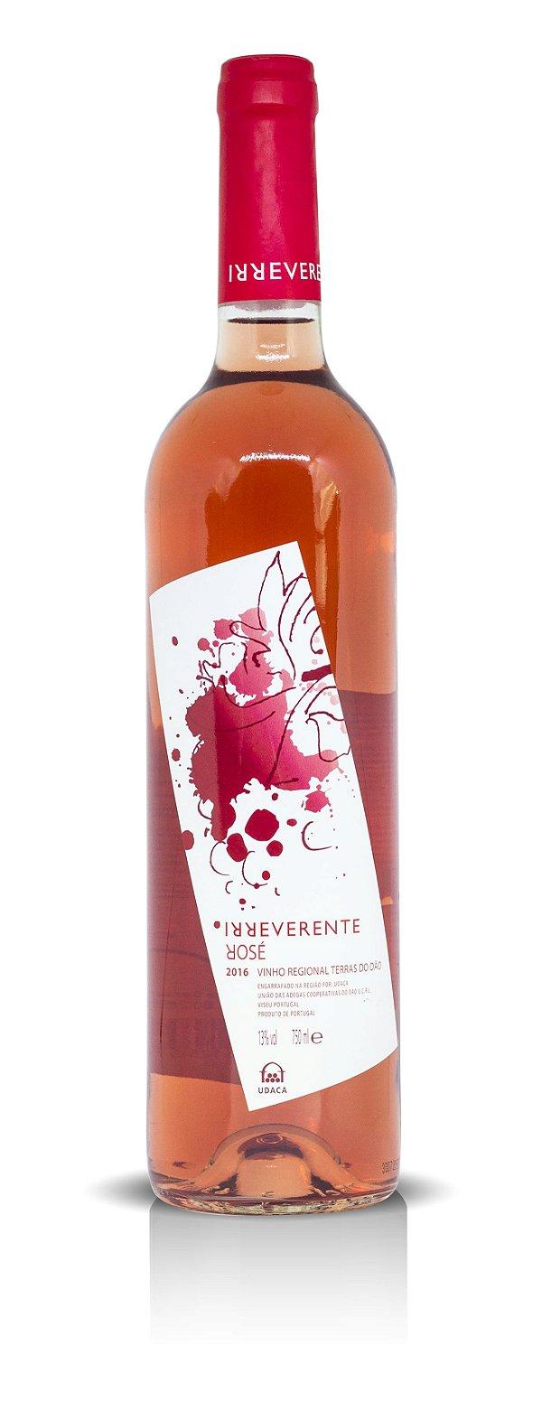 Irreverente, Vinho Rose português