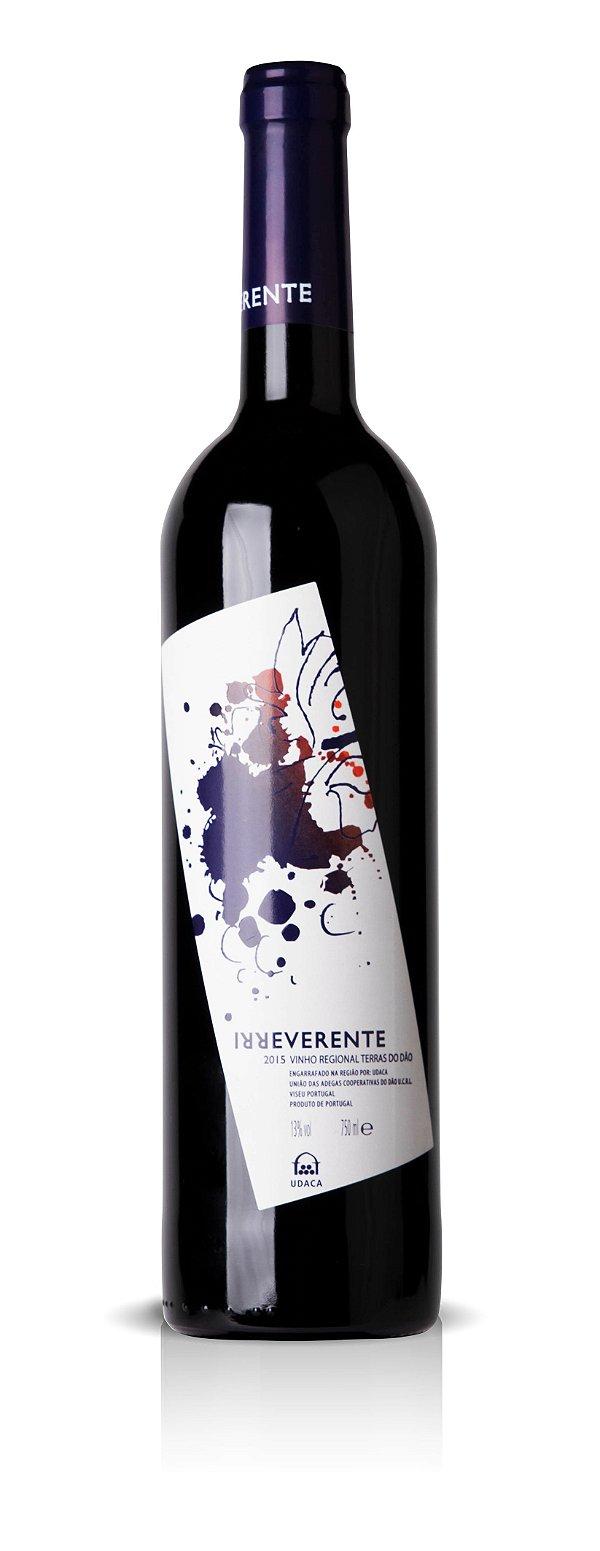 Irreverente - Dão, Vinho Tinto Português
