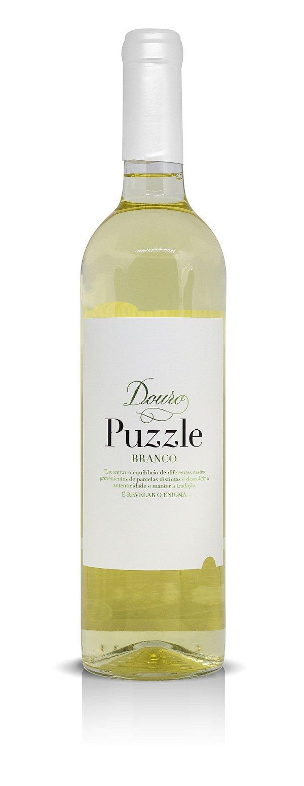 Puzzle, Douro - Branco