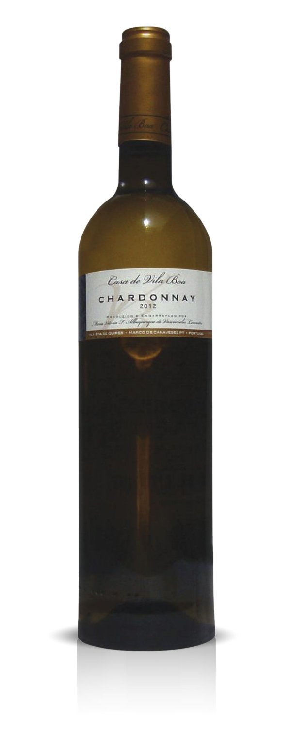 Casa De Vila Boa (Chardonnay) - Douro, Vinho Branco Português