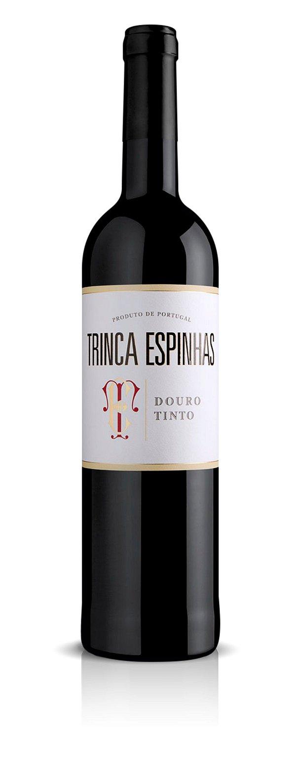 Trinca Espinhas - Douro, Vinho Tinto Português