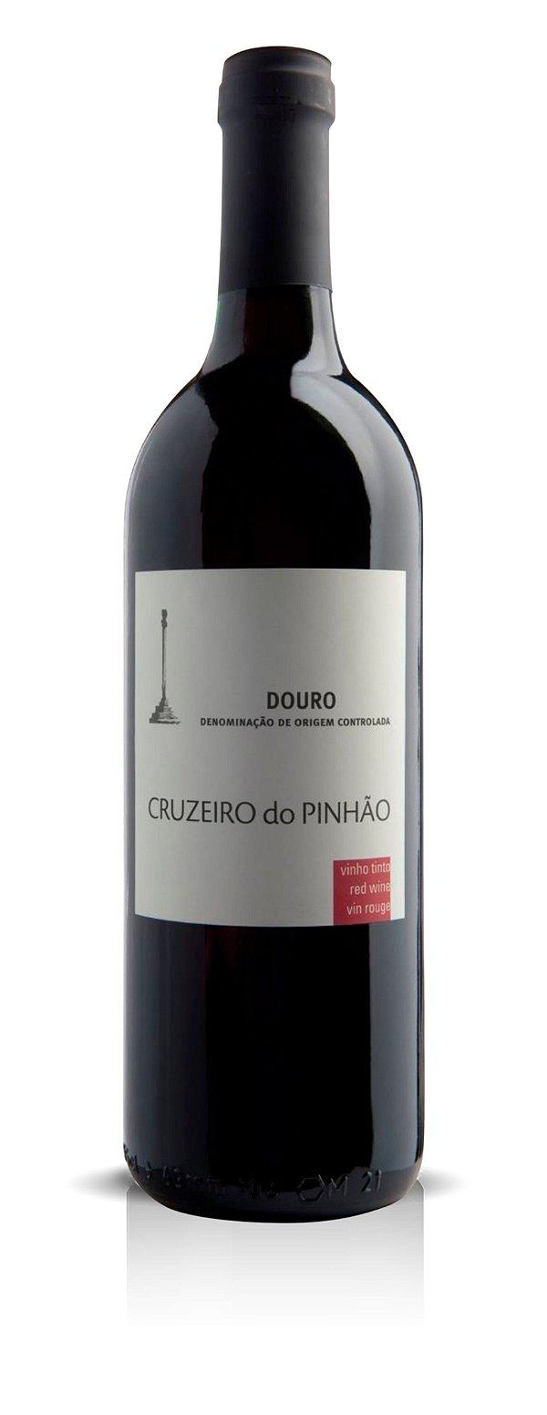 Cruzeiro do Pinhão - Douro, Vinho Tinto Português