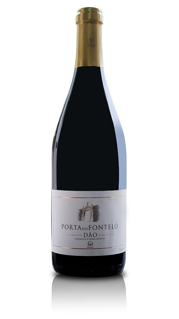 Porta do Fontelo Doc - Dão, Vinho Tinto Português