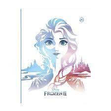 Pasta Catalogo Frozen Ii C/10 Envelope - Dac