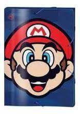 Pasta Pol Mario Inf 3cm - Dac