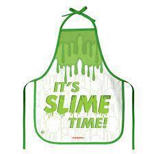 Avental Slime Adulto - Dac