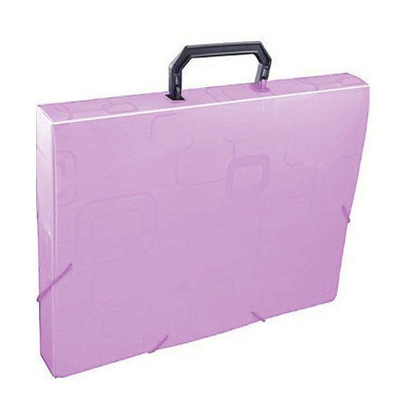 Maleta A3 Dellofine Rosa Pink - Dello