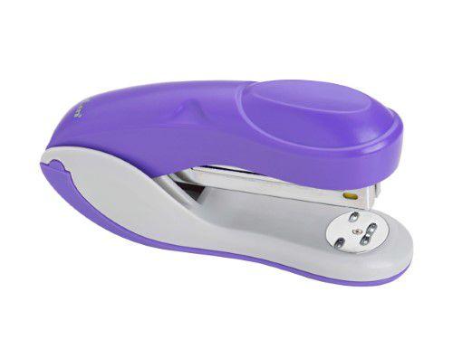 Grampeador New Style 16f Roxo - Molin