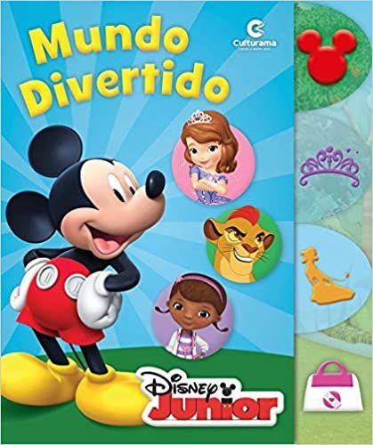 Historias Brilhantes Disney - Culturama