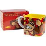 Caneca 300ml Cubo Donkey Kong - Zona
