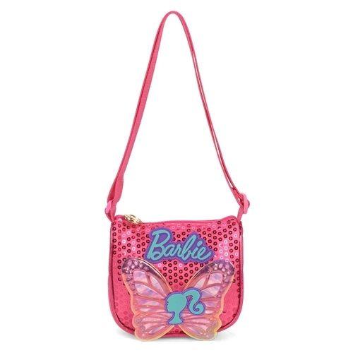 Bolsa Infantil Barbie Pink - Luxcel