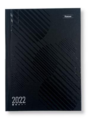 Agenda 123x166 Modena - Foroni