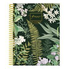 Agenda Planner 177x240 Femme - Foroni