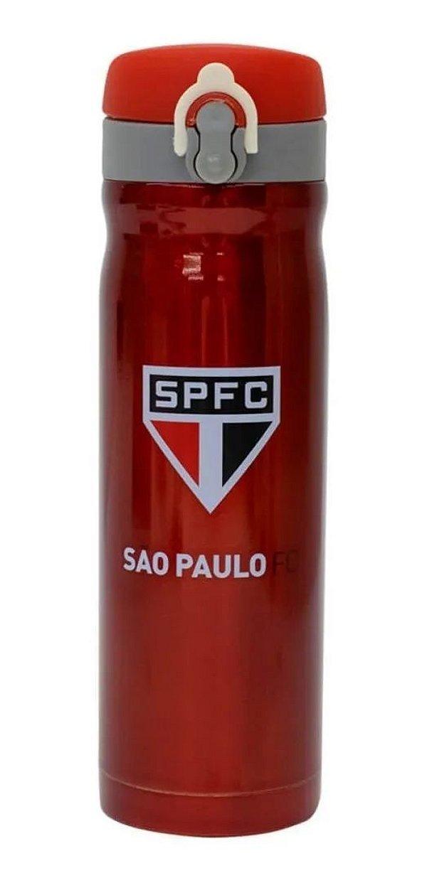 Garrafa Termica 420ml Sao Paulo - Mileno
