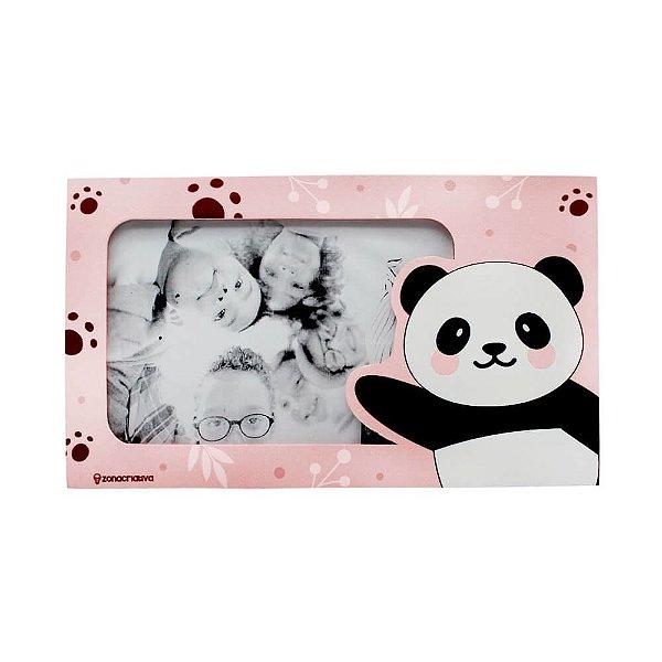 Porta Retrato Mda Panda - Zona