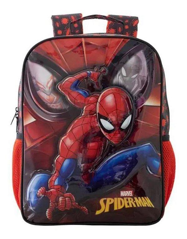 Mochila Costas 14 Spider Man R2 - Xeryus